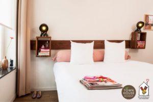 LBG Hotels adopteert kamer in Ronald McDonald huis