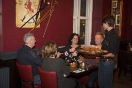 Restaurantketen 't Zusje gaat haar 1200 medewerkers zelf trainen