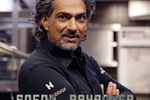 Line up 24H Chefs 2019 met Soenil Bahadoer, Stefan van Sprang en Sidney Schutte
