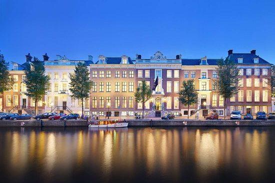 Tripadvisor Top 25: Beste tophotel 2019 - Waldorf Astoria Amsterdam
