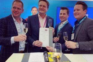 Branchepartners verlengen samenwerking Gastvrij Rotterdam