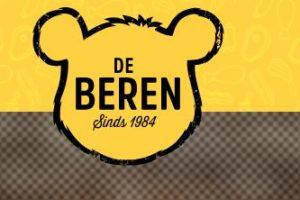 De Beren naar Paleiskwartier Den Bosch