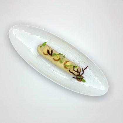Dessert Ciel Bleu Bronzen Koksmes