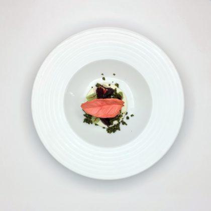 Dessert Fizzy Bronzen Koksmes