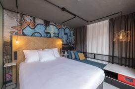 The Match afficheert zich als 'minst gastvrije hotel van Eindhoven'