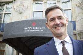 Herman Klok verruilt Krasnapolsky voor regionale functie binnen NH