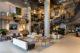 Drie interieurconcepten voor Ibis nieuwe stijl