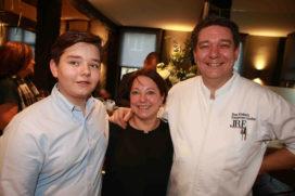 Jarig restaurant l'Atelier in  Gulpen: €4500 voor KiKa
