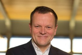 Dirk Anbeek volgt Thomas Heerkens op als directeur van Landal GreenParks