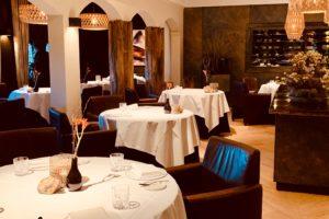 Complete restyling voor tweesterrenrestaurant De Kromme Watergang