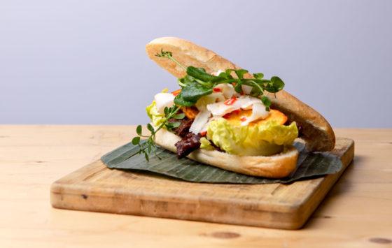 Winst Lekkerste Lunchgerecht naar KEES Eten & Drinken