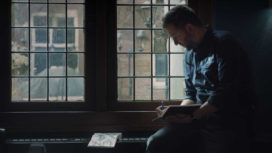 Menno Post, Thijs Meliefste en Peter Gast in miniserie 'Meet The Chef'