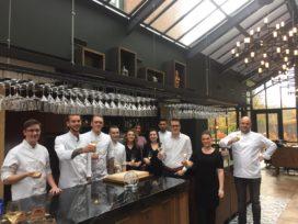 Restaurant Mezger wint opnieuw Heerlijk10Daagse publieksprijs