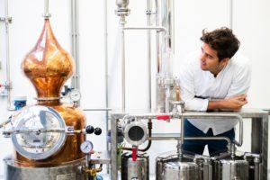 Crowdfunding voor Nederlands' eerste rum-distilleerderij