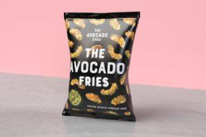 The Avocado Show en Salud brengen avocado friet voor de horeca op de markt