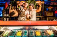 Cuisine on Tour wederom partner Vrienden van Amstel Live