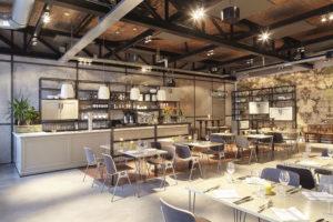 Café-restaurant de Roskam overgedragen aan Axivate Horeca Group