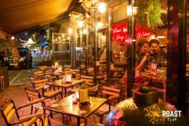 The Roast Club: Eindhovens nieuwste hotspot