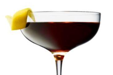 Maak deze cocktail zelf