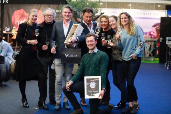 Horecava Wine Professional: Wijnbar Barrel beste van 2018