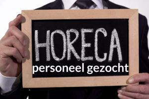 Debat over oplossingen personeelstekort horeca