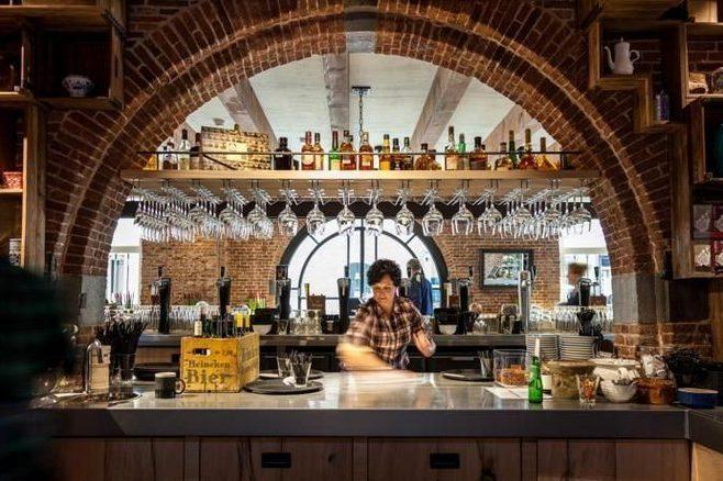 Tripadvisor Top 25: Beste kleine hotel 2019 - Stadshotel Woerden