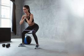 Onderzoek: gasten willen vaker kunnen sporten in hotel