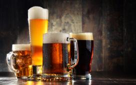 Top 5 meest verkochte dranken in het café
