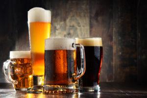 Top 5 verkochte dranken in het café