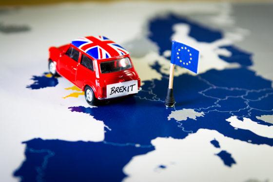 Brexit. Wat zijn de gevolgen voor Nederlandse horecabedrijven?