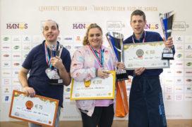 Vakwedstrijd Lekker Anders gewonnen door Anouska Hendriks