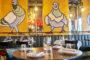 Foto's: Café Restaurant Publiek Rotterdam opent deuren