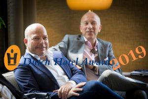 Aftrap Dutch Hotel Award 2019: Het succes van morgen