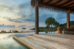 InterContinental Hotels Group koopt luxe resortketen Six Senses