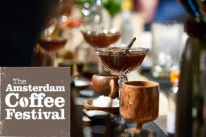 Vooruitblik Amsterdam Coffee Festival 2019: dit zijn de highlights