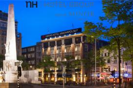 NH Hotel Group nu echt onderdeel van Minor Hotels