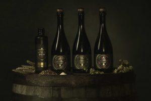Hertog Jan brouwt Grand Prestige Vatgerijpt 2019 met drie distillateurs