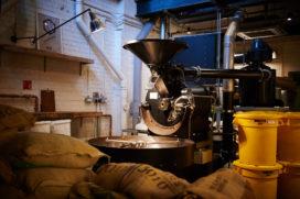 Roast Masters debuteert op The Amsterdam Coffee Festival