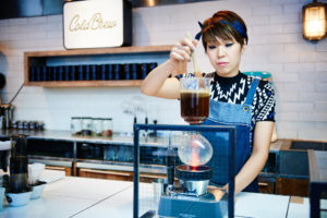 Amsterdam Coffee Festival: LAB highlights nu bekend