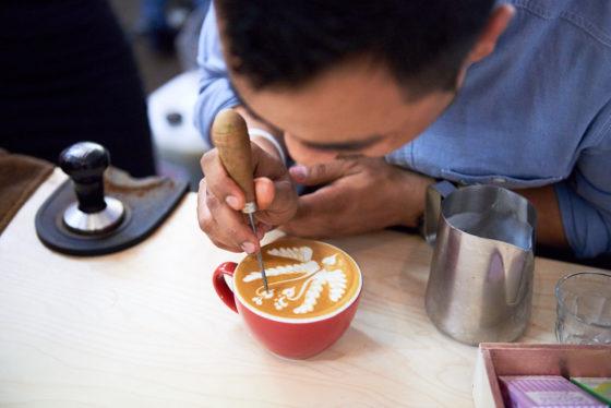 Amsterdam Coffee Festival 2019: drie dagen vol koffie, kennis en trends