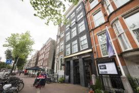 Franse vastgoedinvesteerder koopt pand INK Hotel