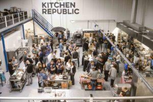 Kitchen Republic breidt uit met tweede locatie