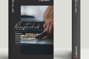 Lightspeed lanceert receptenboek in navolging van online docuserie