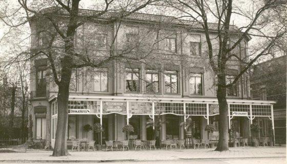 Oranje Hotel Leeuwarden viert 140-jarig bestaan