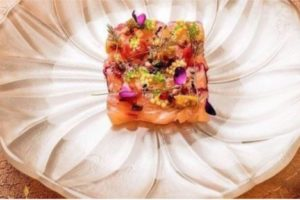 Restaurant Week: gast besteedt gemiddeld 63,50 euro plus testen aanbetaling
