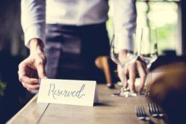 KHN: Tips om no show restaurants te voorkomen