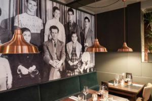 Foto's: Wijnbar en restaurant 47 Anno Domini