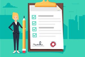 Checklist voor startende horecaondernemers