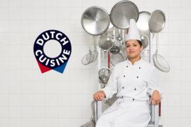 Gilde Food & Hospitality College start koksopleiding Dutch Cuisine