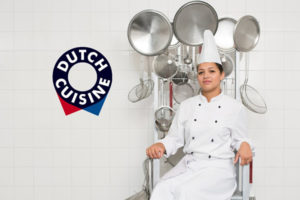 Gilde Food & Hospitality College start koksopleiding Dutch Cuisine
